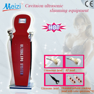 Cavitation Slimming Equipment