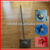 Steel Mining Plate for Anchor Bolt
