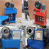 hydraulic hose pipe swager automatic crimping machine