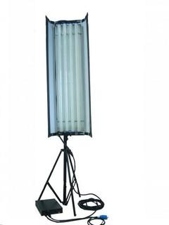 Kino Flo Lighting System 4 Bank
