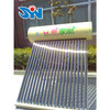 Jianeng18-vacuum-tube non-pressure solar water heater for 3-4 persons