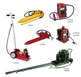 Air Hydraulic Jacks, Pneumatic Hydraulic Jack