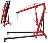 Shop Crane, Engine Hoist, Engine Crane