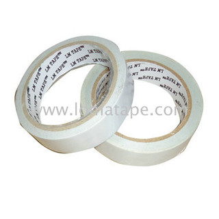 High Strength Double Sided Tissue Tape Black China