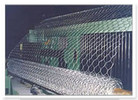Hexagonal Wire Netting Machine, Gabion Mesh Machine