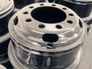 Tube Steel Wheel Rim 6.00-16