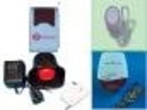 Wireless Outside Horn120db