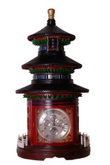 Desk Clock/Antique Clock/TableClock/Mechanical Clock