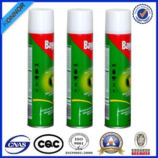 cockroach fly spray insecticide
