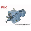 R series Helical Geared Motors