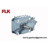 H.B Series Industrial Gear Units