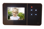 3.5 Inch Video Door Phone Door Entry Intercom System