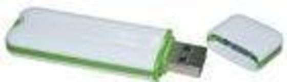 Customized Plastic USB Flash Disk, High Speed Micro USB Flash Drive With Logo Printing