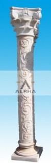 Marble Columns & Pedestals & Pillars