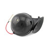 129mm huge single snail electric car horn truck horn