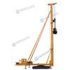 Foot-step Diesel Hammer Piling Machine