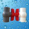 Pvc Ball Valve For Water Supply