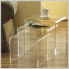 Acrylic Coffe Table All Kind of Acrylic Display Rack