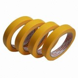 Tape for Construction/Car Painting/Doorframes and Walls/Silicone Adhesive