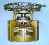Double Side High-speed Circular Knitting Machine