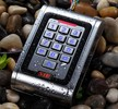 Metal Standalone Keypad Access Control System S100EM