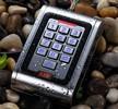 Metal Standalone Keypad Access Control System S100EM