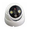 Alarm Camera , Dome Camera , CCTV Camera , Dome Camera with LED