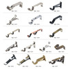 Curtain Pole Fitting Curtain Rod Support Curtain Brackets