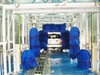 Automatic Tunnel Car Wash Machine AUTOBASE- TT-121
