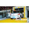 Automatic Tunnel Car Wash Machine TEPO-AUTO-TP-902