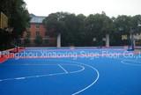 SUGE PP Interlocking Basketball Flooring Very HOT !