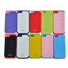 PC + Silicone cases for Mobile Phone