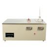 GD-510D Wax Crystals Diesel Fuel Cloud and Pour Point Test Equipment