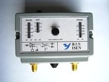 Dual Pressure Control
