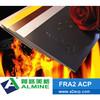 A2 Fire Rated Aluminium Composite Panel,facade cladding, exterior wall panel
