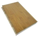 Bamboo Engineered Flooring