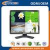 15''-19'' CCTV LCD Monitor