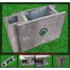 RYMAX Hollow Wall Board | Heatproof Wall | Soundproof Drywall