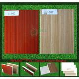 RYMAX PVC Celuka Foam Board | Decorative Panel