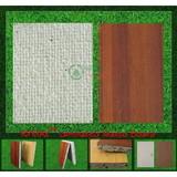 RYMAX Laminated Maxto Board   Laminated Fiber Cement Board   Wall Decoration