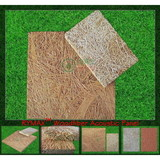 RYMAX Woodfiber Acoustic Panel | Soundproof Board