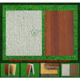 RYMAX Laminated Maxto Board | Laminated Fiber Cement Board | Wall Decoration