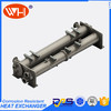 316l cooling exchanger heat  for air-condition condenser