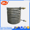 coil  stainless steel heat exchanger tube