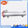 China Top Quality factory coil stainless steel heat exchanger
