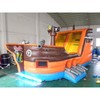 Inflatable Pirate Slide, Inflatable Pirate Ship (CYSL-32)