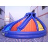 Blue Inflatable Water Slide (CYSL-201)