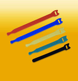 Reusable Magic Cable Tie