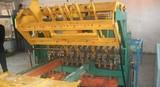 Mine Timbering Mesh Welding Machine