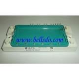 IXYS MUBW15-12A7 transistor module